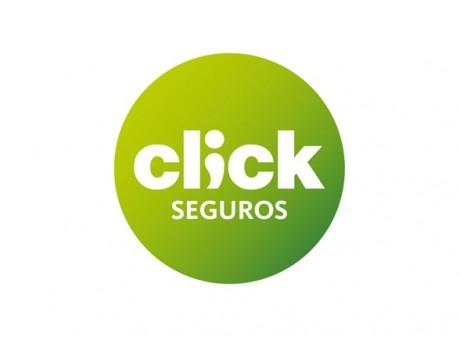 Campaña relanzamiento Click seguros en Medialand
